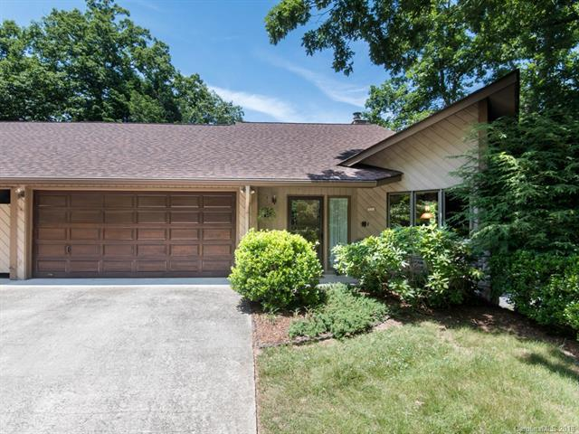 2202 Timber Place, Asheville, NC 28804 (#3406627) :: Zanthia Hastings Team