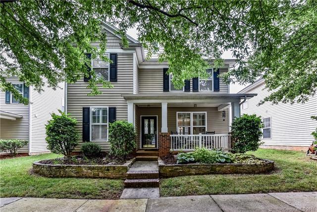 12651 Windyedge Road, Huntersville, NC 28078 (#3406691) :: High Performance Real Estate Advisors