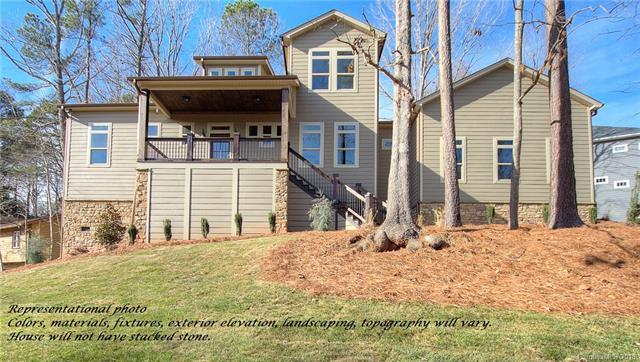 9041 Spanish Wells Court, Tega Cay, SC 29708 (#3406706) :: The Premier Team at RE/MAX Executive Realty