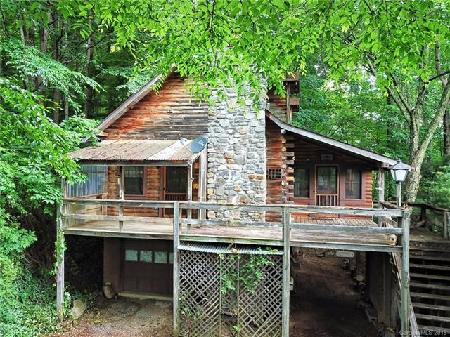 2977 Heath Peak Road, Waynesville, NC 28785 (#3406710) :: Puffer Properties