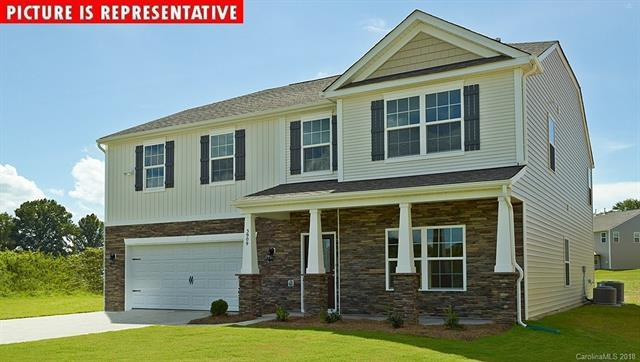 409 Wheat Field Drive #54, Mount Holly, NC 28120 (#3406762) :: LePage Johnson Realty Group, LLC