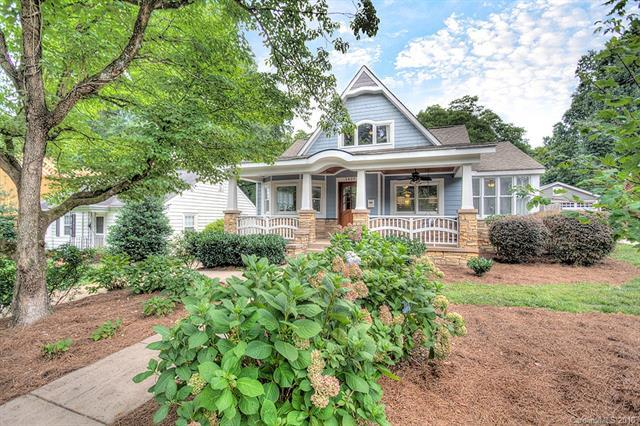 1429 Ivey Drive, Charlotte, NC 28205 (#3406769) :: The Premier Team at RE/MAX Executive Realty