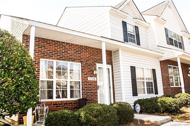 1728 Forest Side Lane #7901, Charlotte, NC 28213 (#3406770) :: High Performance Real Estate Advisors