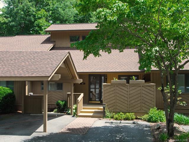303 White Oak Drive, Hendersonville, NC 28791 (#3406784) :: High Performance Real Estate Advisors