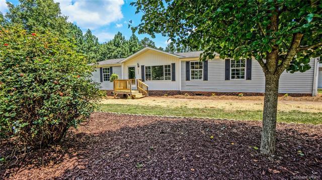 5032 Raintree Lane #45, Maiden, NC 28650 (#3406791) :: Cloninger Properties