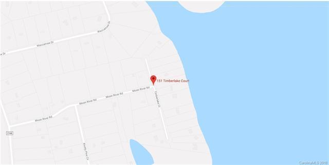 151 Timberlake Court #4, Salisbury, NC 28146 (#3406794) :: LePage Johnson Realty Group, LLC