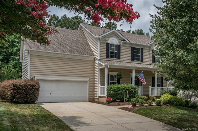 15042 Annan Court, Charlotte, NC 28277 (#3406812) :: High Performance Real Estate Advisors