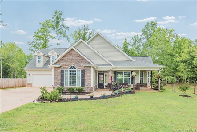 3416 Aurore Court, York, SC 29745 (#3406838) :: Exit Mountain Realty