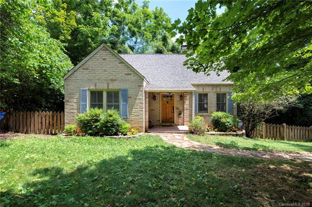 8 Waverly Road, Asheville, NC 28803 (#3406876) :: RE/MAX Four Seasons Realty