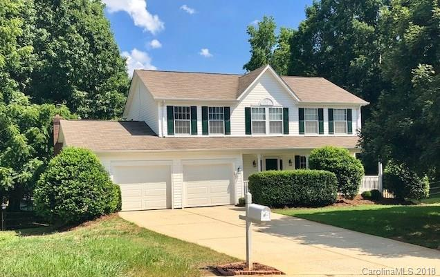 10311 Shelter Rock Court #18, Charlotte, NC 28214 (#3406884) :: The Elite Group