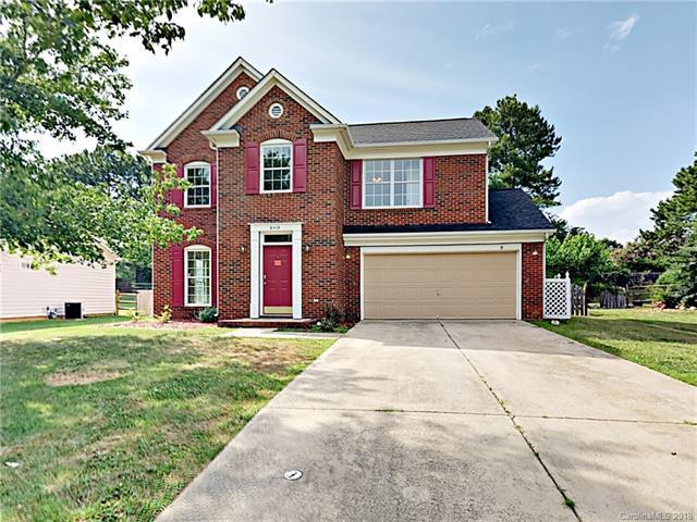8410 Golden Oak Court, Charlotte, NC 28216 (#3406939) :: High Performance Real Estate Advisors