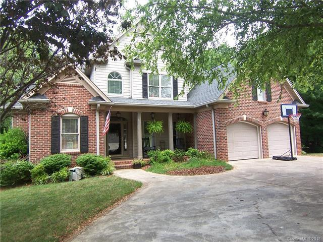 1323 Moonshadow Lane, Shelby, NC 28150 (#3406947) :: LePage Johnson Realty Group, LLC