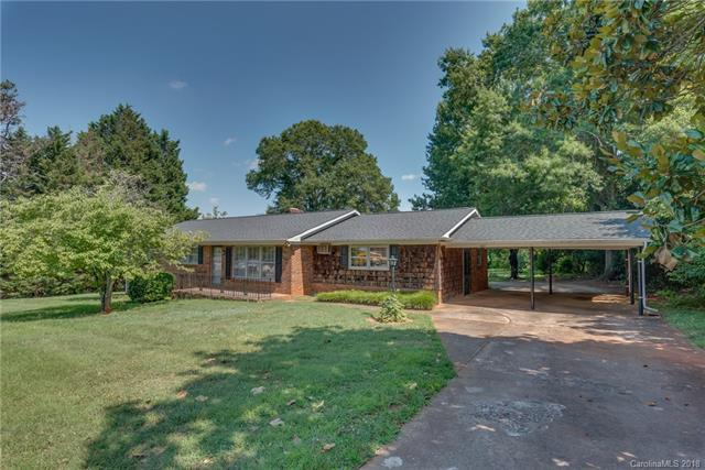 477 Butler Road, Forest City, NC 28043 (#3406963) :: Robert Greene Real Estate, Inc.