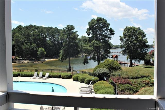 17919 Kings Point Drive H, Cornelius, NC 28031 (#3406968) :: Exit Realty Vistas