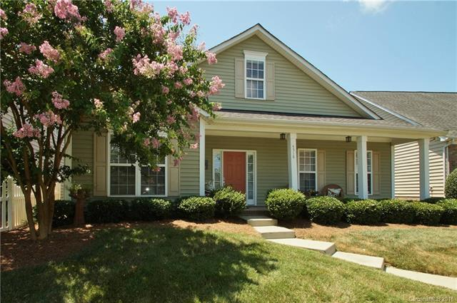 4516 Sages Avenue 36 Lk Pk Garden, Indian Trail, NC 28079 (#3406972) :: High Performance Real Estate Advisors