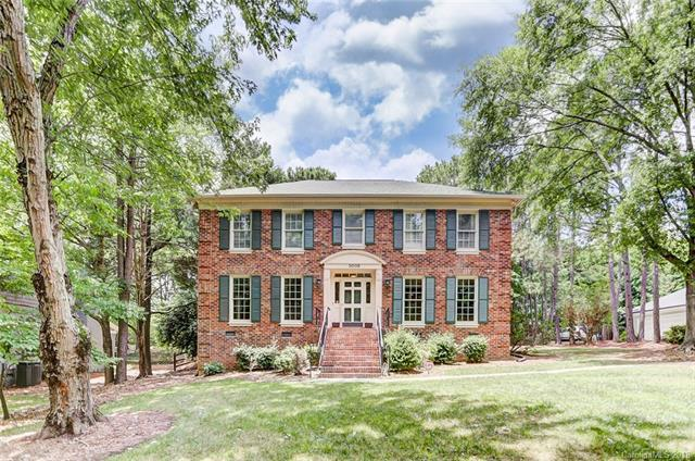 3008 Rock Springs Road, Charlotte, NC 28226 (#3406985) :: Exit Mountain Realty