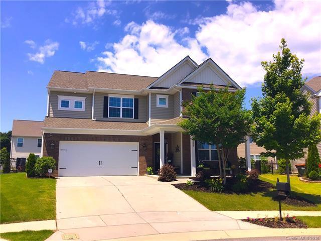 10116 Single Oak Court #156, Pineville, NC 28134 (#3406996) :: Exit Mountain Realty