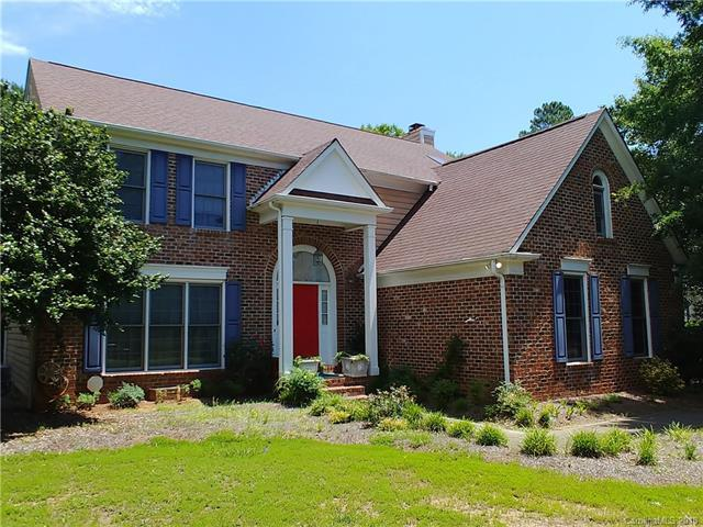 11813 Provincetowne Drive, Charlotte, NC 28277 (#3407012) :: Exit Mountain Realty