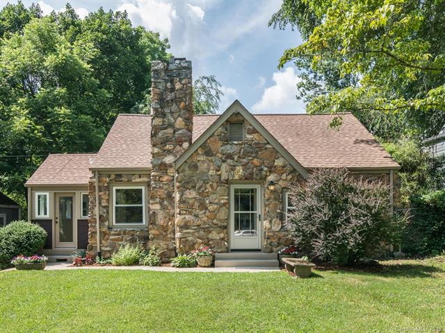 664 Lakeshore Drive, Asheville, NC 28804 (#3407035) :: Exit Mountain Realty