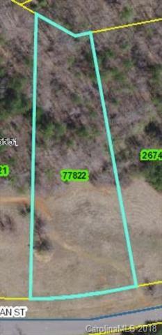 Lot 126 Dalmatian Street #126, Iron Station, NC 28080 (#3407085) :: Exit Mountain Realty