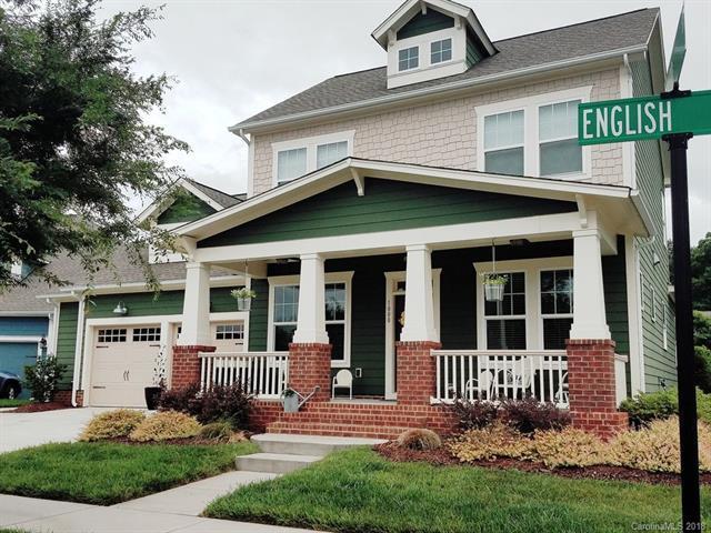 1000 English Circle, Belmont, NC 28012 (#3407086) :: Exit Mountain Realty