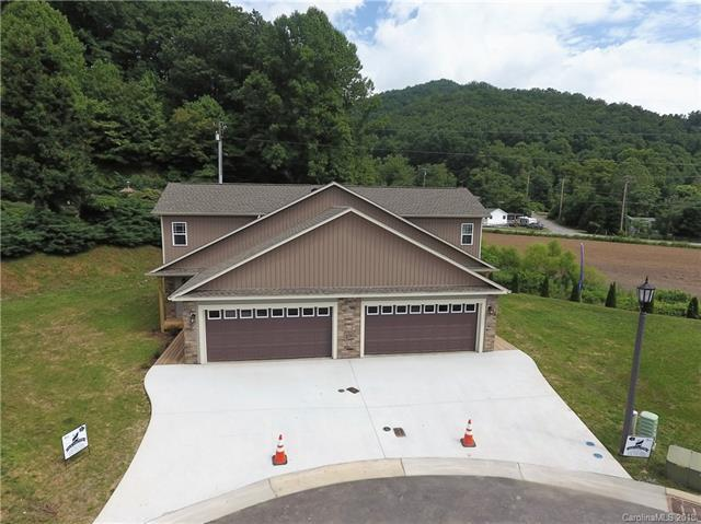 273 February Lane 2B, Waynesville, NC 28785 (#3407087) :: Odell Realty