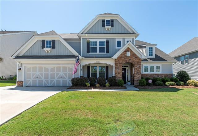 85026 Newloch Court, Lancaster, SC 29720 (#3407128) :: High Performance Real Estate Advisors