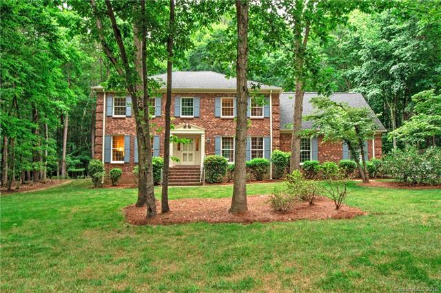 2916 High Ridge Road, Charlotte, NC 28270 (#3407139) :: Stephen Cooley Real Estate Group