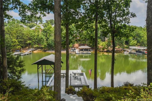 16116 Tana Tea Circle, Tega Cay, SC 29708 (#3407141) :: Miller Realty Group
