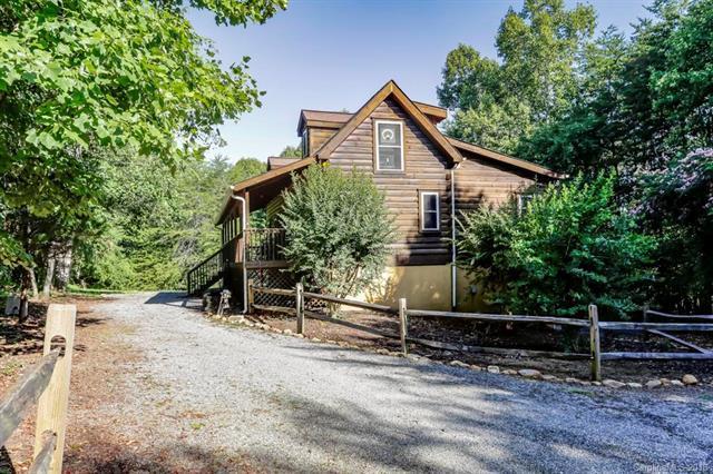 236 Westridge Drive, Lake Lure, NC 28746 (#3407151) :: Rinehart Realty