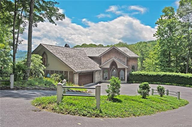 234 Hickory Court, Banner Elk, NC 28604 (#3407175) :: Exit Mountain Realty