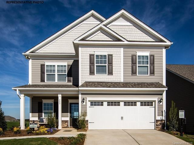 119 Bell Chase Lane, Statesville, NC 28677 (#3407189) :: Exit Mountain Realty