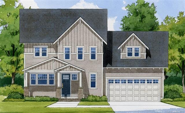 108 Slocumb Lane #2, Mooresville, NC 28117 (#3407249) :: The Andy Bovender Team