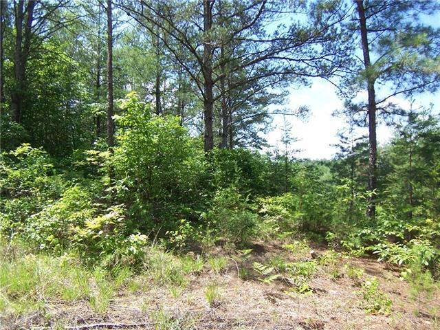 00 Basile Place Lot # 92, Collettsville, NC 28611 (#3407254) :: Rinehart Realty