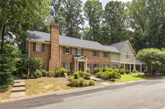 2511/2501 Montrose Court, Charlotte, NC 28207 (#3407265) :: MECA Realty, LLC