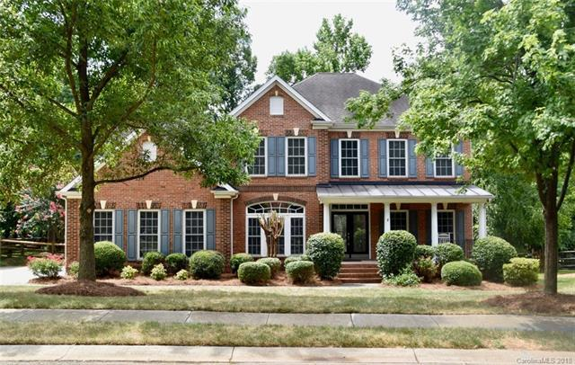 10203 Hazelview Drive, Charlotte, NC 28277 (#3407267) :: Stephen Cooley Real Estate Group