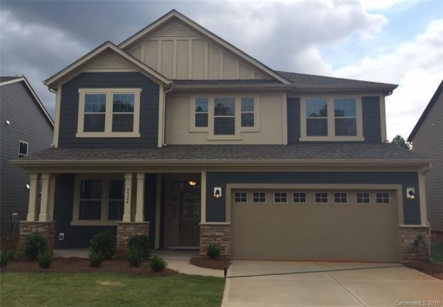5324 Baker Lane 148 Quniton, Clover, SC 29710 (#3407275) :: RE/MAX Four Seasons Realty