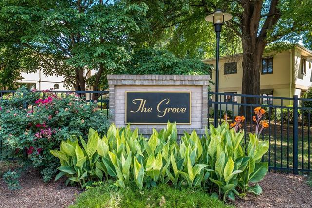 2441 Vail Avenue C6, Charlotte, NC 28207 (#3407303) :: The Ann Rudd Group
