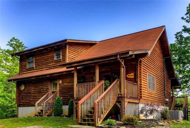 263 Butler Ridge Trail, Hendersonville, NC 28792 (#3407316) :: Stephen Cooley Real Estate Group