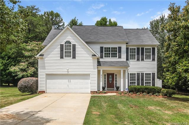 6915 Flaxton Drive, Charlotte, NC 28227 (#3407326) :: LePage Johnson Realty Group, LLC