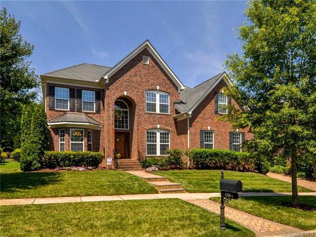 11212 Warfield Avenue, Huntersville, NC 28078 (#3407341) :: High Performance Real Estate Advisors