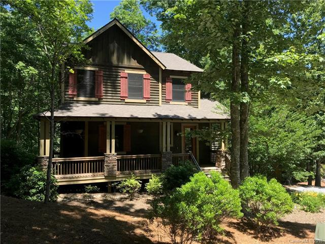 65 Whispering Falls Court, Tuckasegee, NC 28783 (#3407344) :: Exit Mountain Realty