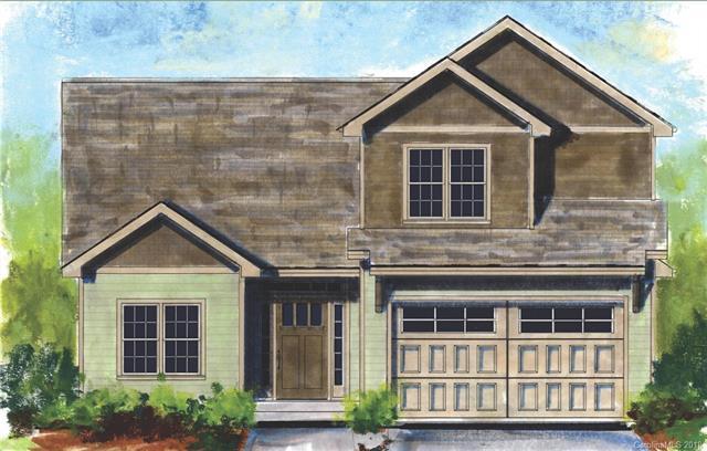 29 Woodbridge Park Drive #11, Asheville, NC 28803 (#3407349) :: Puffer Properties