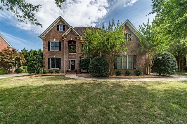 12681 Lindrick Lane, Charlotte, NC 28277 (#3407384) :: Puma & Associates Realty Inc.