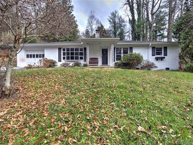 163 Briarcliff Drive, Laurel Park, NC 28739 (#3407401) :: Rinehart Realty