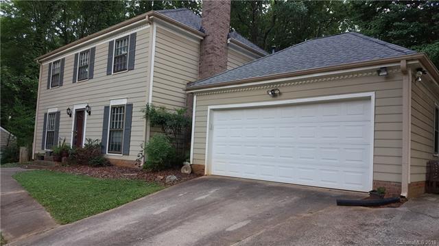 613 Silversmith Lane, Charlotte, NC 28270 (#3407407) :: High Performance Real Estate Advisors