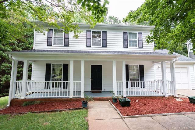 7315 Old Watt Lane, Charlotte, NC 28273 (#3407417) :: LePage Johnson Realty Group, LLC