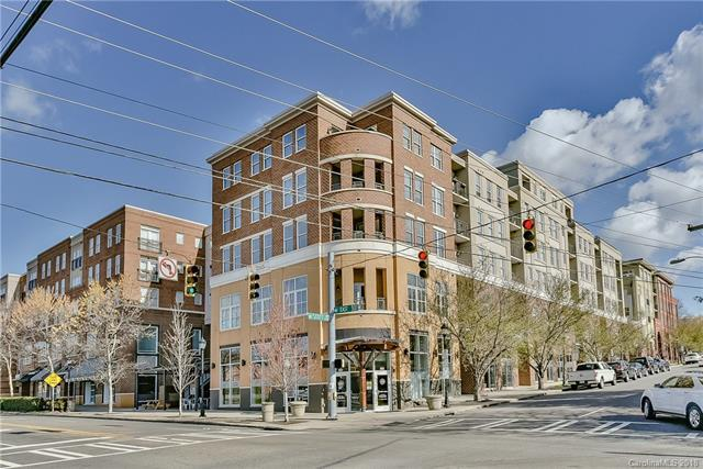 1315 East Boulevard #227, Charlotte, NC 28203 (#3407428) :: The Ann Rudd Group