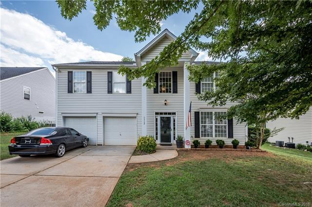 1312 Cool Mist Court, Indian Land, SC 29707 (#3407441) :: LePage Johnson Realty Group, LLC