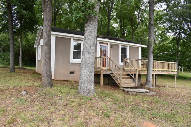 689 Pinehaven Drive 572 & 571, Badin Lake, NC 28127 (#3407444) :: Rinehart Realty